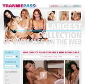 Trannie Pass screenshot