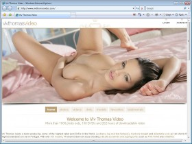 Viv Thomas Video Picture screenshot