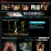 Water Bondage screenshot